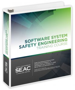 Software System Safety Engineering Training Courses book